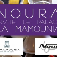 La Mamounia chez Noura