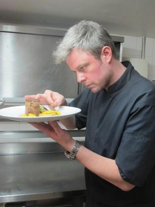 Chef de La Villa Spicy Frederic Morel 53Ko
