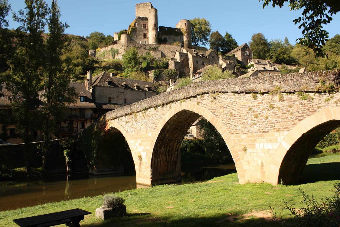 Le plus beau pont de France _  © P.Faus  - copie