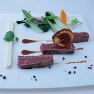 Restaurant Gilles Moreau – Laguiole (Aveyron)