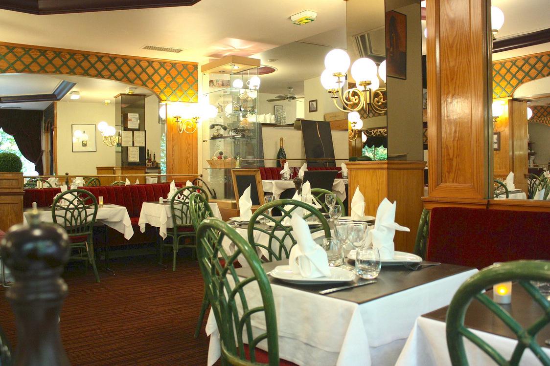 Le Laumi Ef Bf Bdre Restaurant Paris