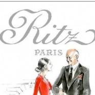 Un chef au Ritz