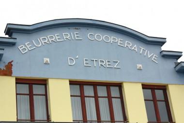 Beurrerie cooperative d'Etrez