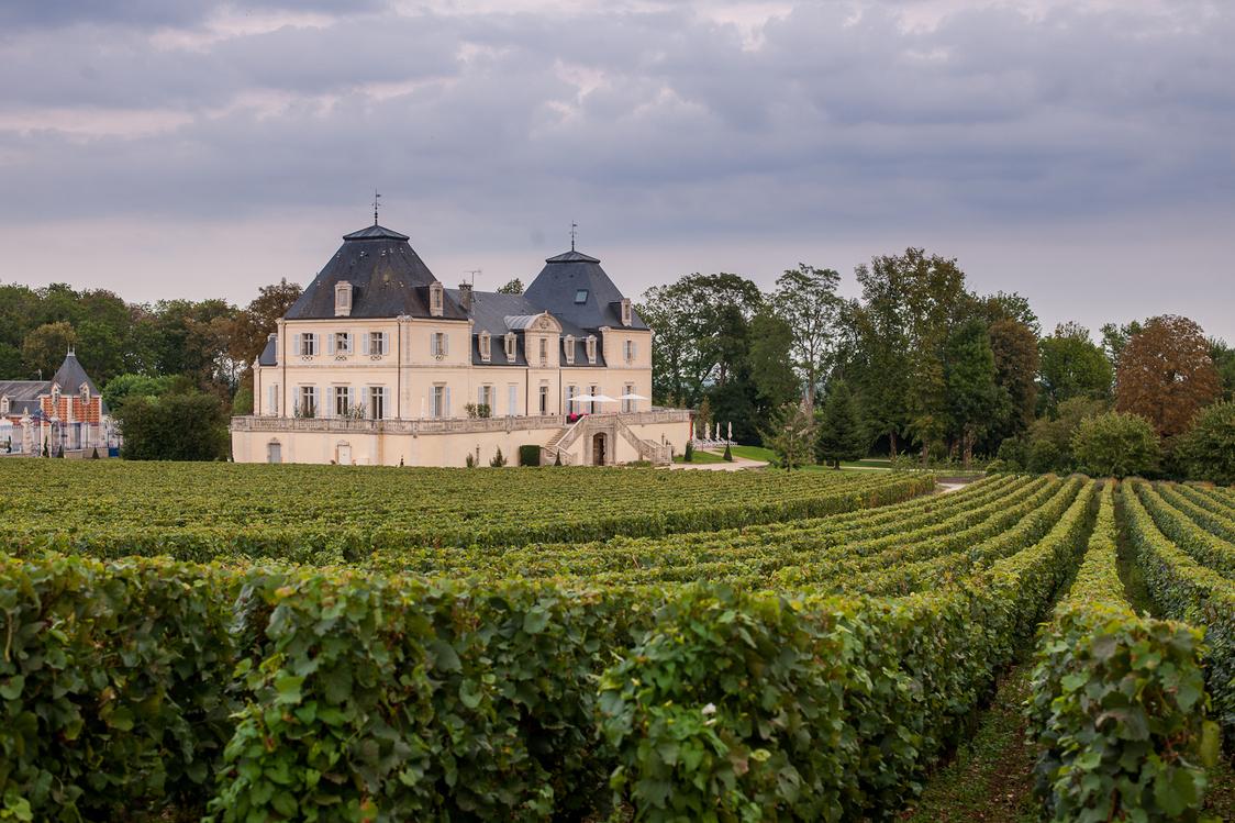 Chateau de Citeaux-ChÉteaux & Hìtels Collection
