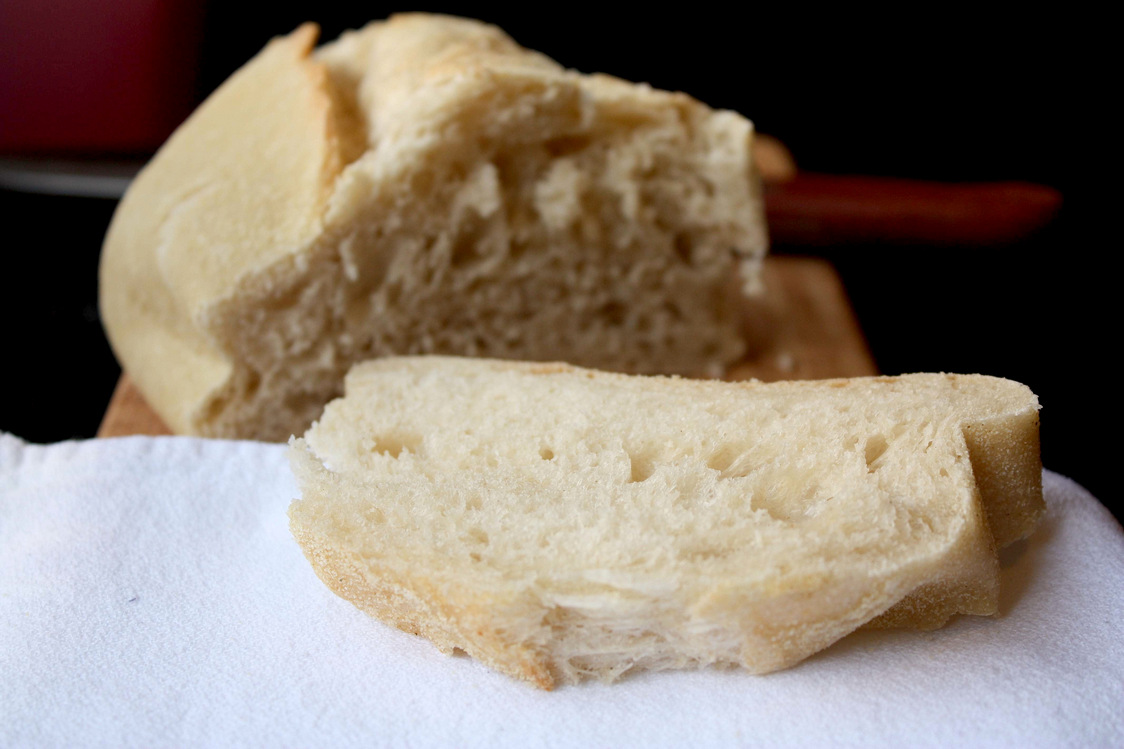 La Pantoufle, ou le pain blanc de Mr Morel © P.Faus . - copie