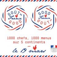 Goût de France – Good France