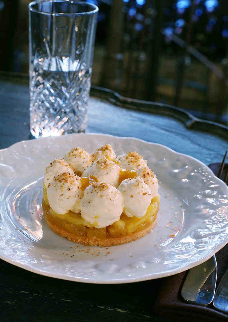 Ancienne Maison Gradelle - dessert - copie