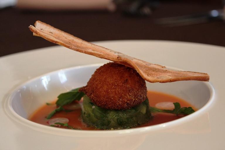Restaurant En Cuisine Brive Gastronomie - Caroline Crier (3)