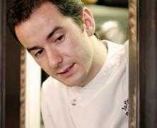 Benoît Gauthier à l'Atelier Renault Café