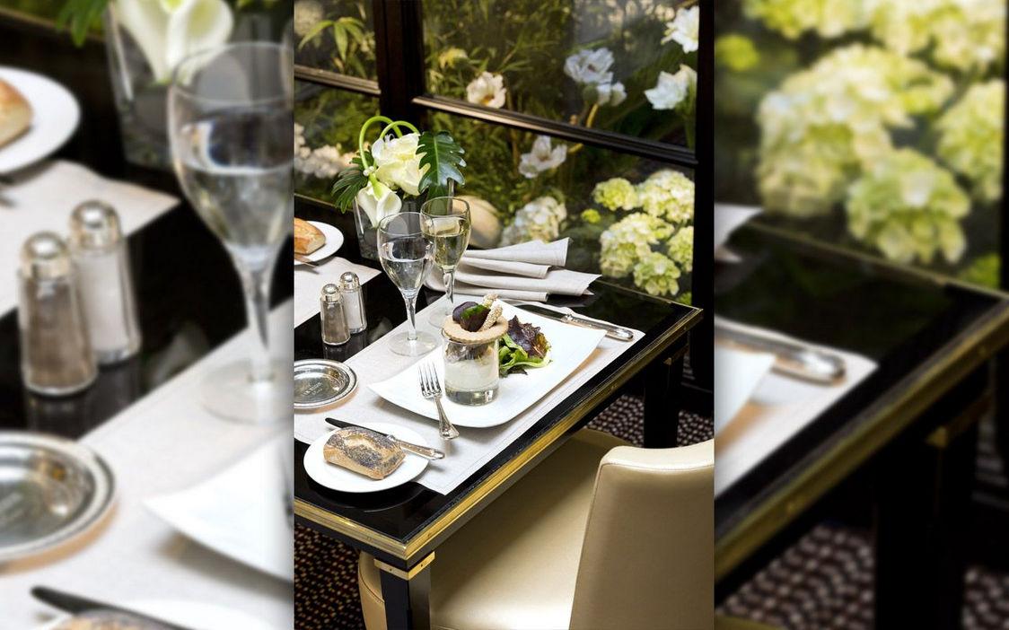 Le San Regis Et Le Go T De La France Gourmets Co
