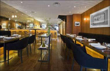 restaurant Gaya