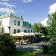 Längbro Värdshus