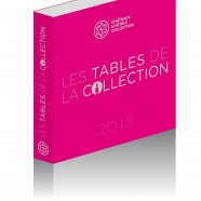 Les Tables de la Collection – Châteaux & Hôtels Collection