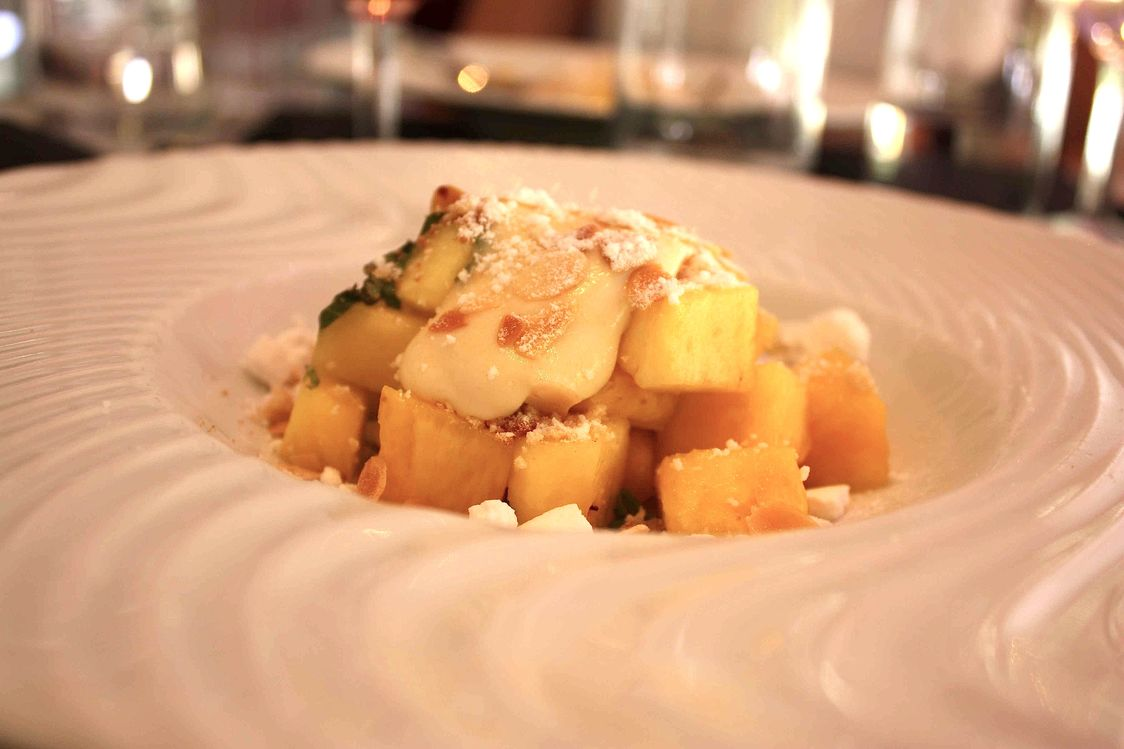 Fraicheur d'ananas (c) patrick faus