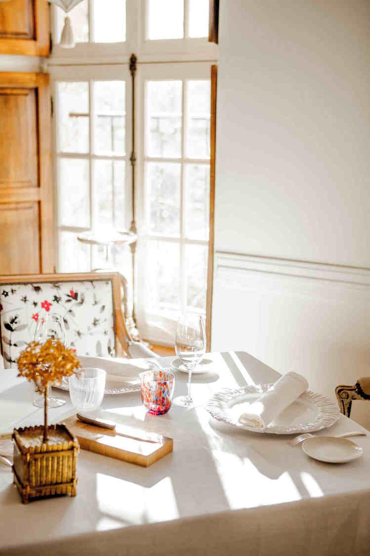 La Bastide de Moustiers - Gourmets&Co
