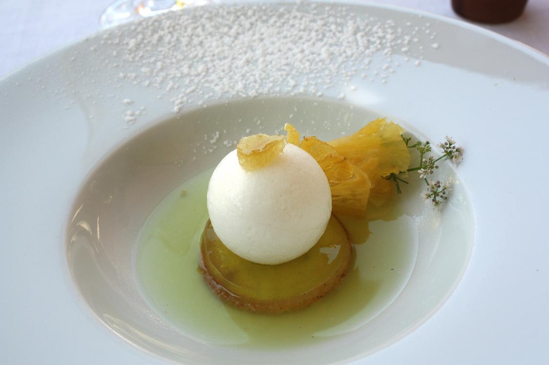 Citron de Menton givré… © P.Faus