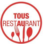 CP - Les restaurants parisiens d'Alain Ducasse participent à Tous au Restaurant