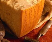 Parmigiano Reggiano « Il Re di fromaggi » ?