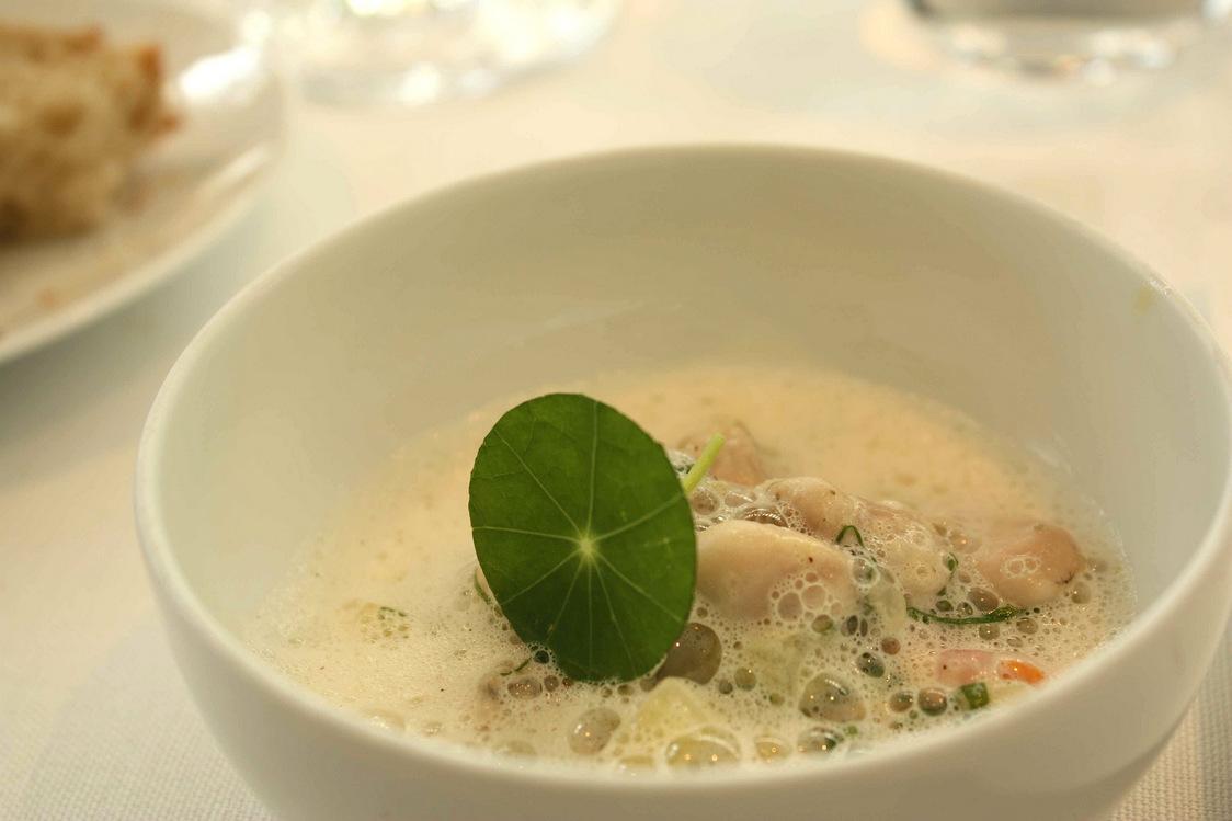 Blanquette de cuisses de grenouilles… P.Faus . - copie