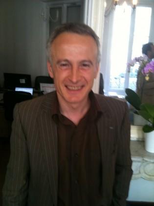 Bruno Quenioux