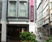Mercure Centre Cathédrale