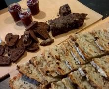 Liberté Ménilmontant – La Pâtisserie Boulangerie par Benoit Castel