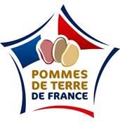 Lancement du logo « Pommes de terre de France »