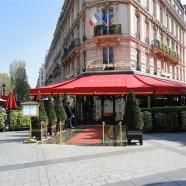 Fouquet's Paris
