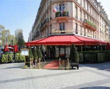 Fouquet's Paris