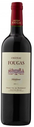 5 COTES DE BOURG FOUGAS MALDOROR