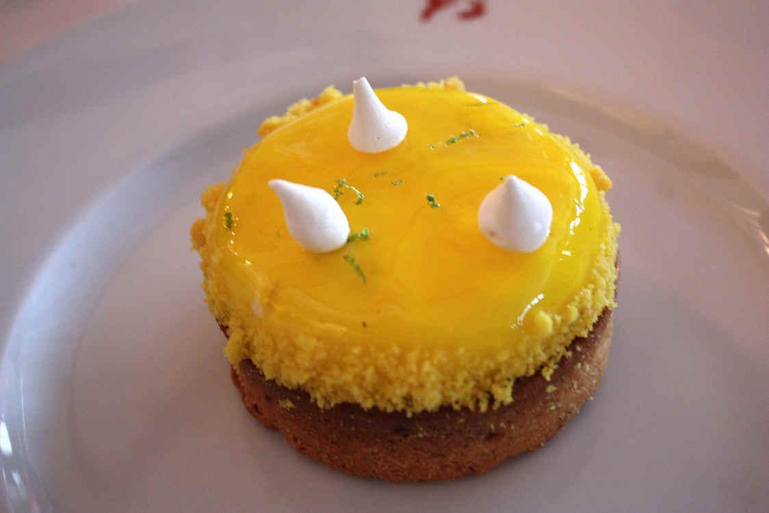 Tartelette citron © P.Faus  - copie