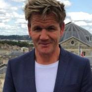 Le Pressoir d'Argent – Gordon Ramsay