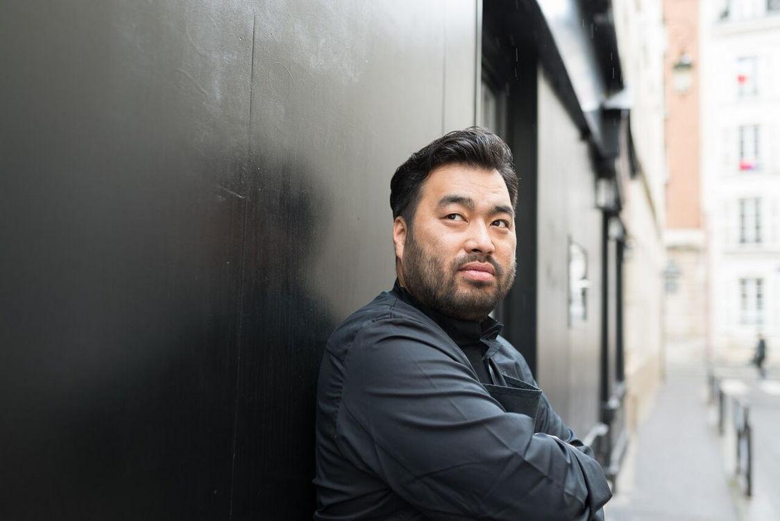 Chef Koji Higaki