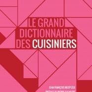 Le Grand Dictionnaire des Cuisiniers