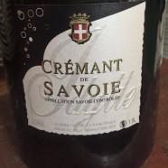 Le Crémant de Savoie