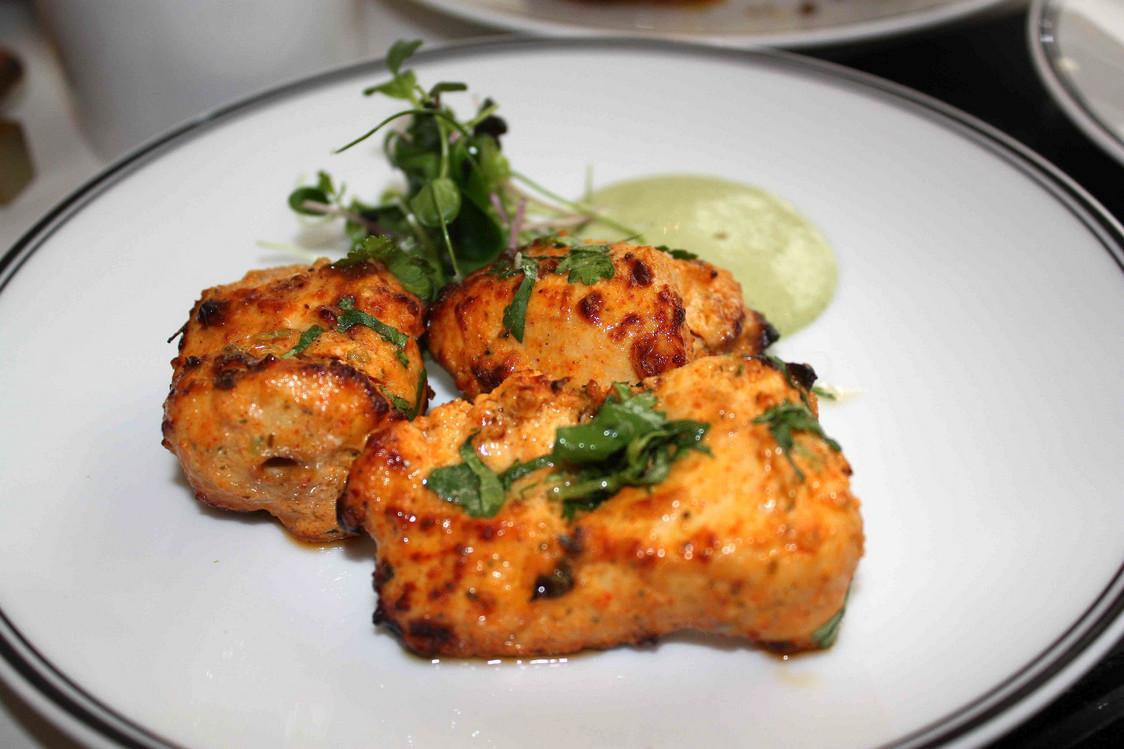 Tandoori chicken © P.Faus .  - copie