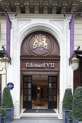 267-Hotel entrance