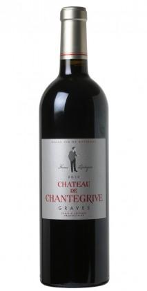 Château de Chantegrive_ Cuvée Henri Lévêque