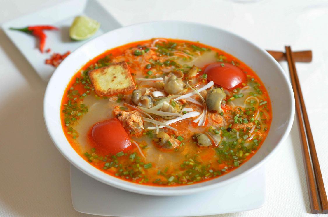 La Table Du Vietnam Gourmets Co