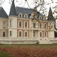 Une Vie de Châteauau domaine Lamothe-Bergeron
