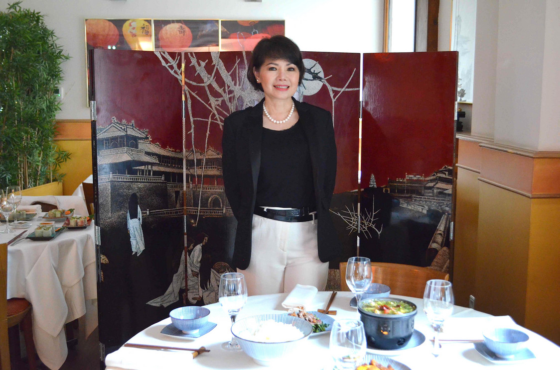My Nguyen - La Table du Vietnam - copie