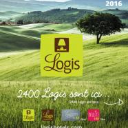 Logis 2016 Les Guides
