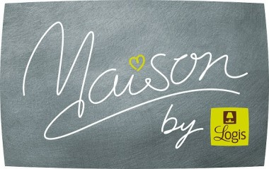 Maison by Logis_Logo