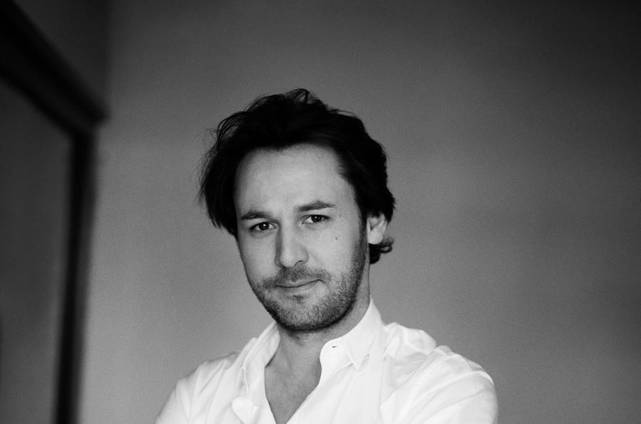 Mathieu Pacaud NB©Patrick Swirc