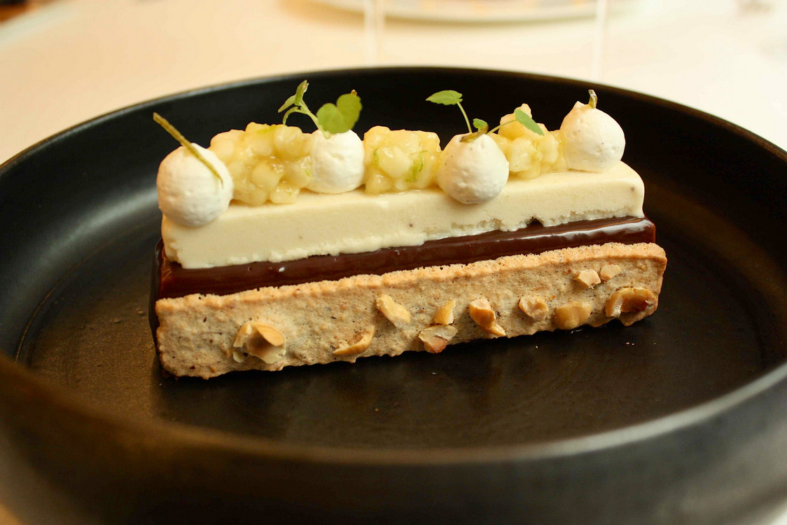 Biscuit, chocolat, citron vert© P.Faus  - copie