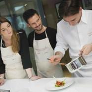Cours de Cuisine gourmand et design
