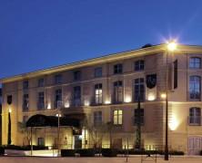 Grand Hôtel Roi René