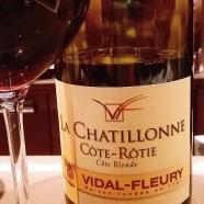 La Chatillonne de Vidal-Fleury