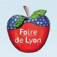 Le 100ème anniversaire de la Foire de Lyon
