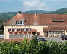 Les Vins de la cave de Turckheim